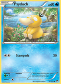 Psyduck from BREAKpoint