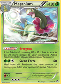 Meganium from BREAKpoint