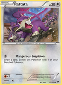 Rattata from BREAKpoint