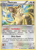 Raticate from BREAKpoint