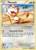 Meowth from BREAKthrough