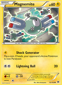 Magnemite from BREAKthrough