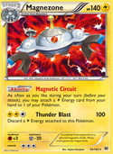 Magnezone from BREAKthrough