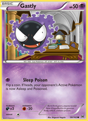 Gastly from BREAKthrough