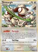 Smeargle from Call of Legends