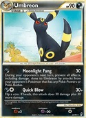 Umbreon from Call of Legends