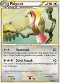 Pidgeotto from Call of Legends