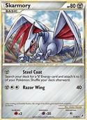 Skarmory from Call of Legends
