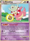Slowking from Call of Legends