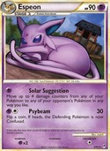 Espeon from Call of Legends