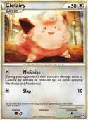 Clefairy from Call of Legends