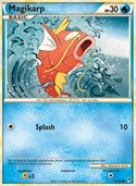 Magikarp from Call of Legends