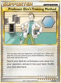 Professor Elm's Training Method from Call of Legends