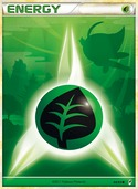 Grass Energy from Call of Legends