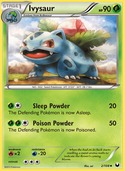 Ivysaur from Dark Explorers