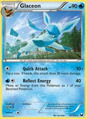 Glaceon from Dark Explorers