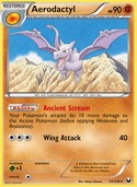 Aerodactyl from Dark Explorers