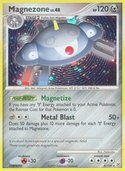 Magnezone from Diamond and Pearl