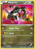 Rayquaza from Dragons Exalted