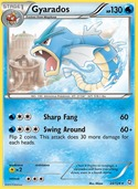 Gyarados from Dragons Exalted