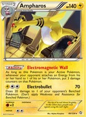 Ampharos from Dragons Exalted