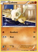 Cubone from Dragons Exalted