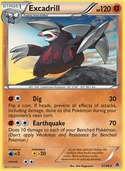 Excadrill from Emerging Powers