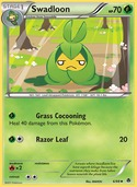 Swadloon from Emerging Powers