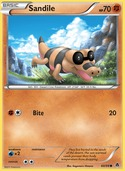 Sandile from Emerging Powers