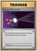 Energy Retrieval from Evolutions