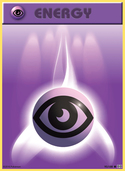 Psychic Energy from Evolutions