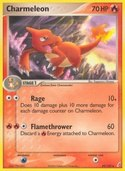 Charmeleon from ex Crystal Guardians