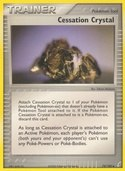 Cessation Crystal from ex Crystal Guardians