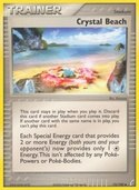 Crystal Beach from ex Crystal Guardians