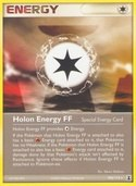 Holon Energy FF from ex Delta Species