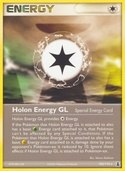 Holon Energy GL from ex Delta Species