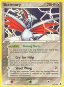 Skarmory from ex Delta Species