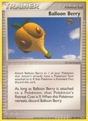 Balloon Berry from ex Deoxys