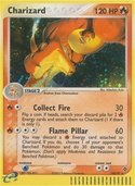 Charizard from ex Dragon