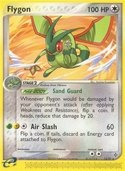 Flygon from ex Dragon