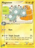 Magneton from ex Dragon