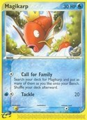 Magikarp from ex Dragon