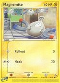 Magnemite from ex Dragon