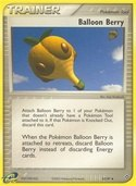 Balloon Berry from ex Dragon