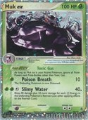 Muk ex from ex Dragon