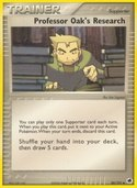 Professor Oak's Research from ex Dragon Frontiers