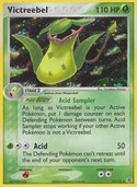 Victreebel from ex Fire Red - Leaf Green