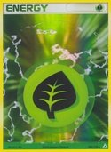 Grass Energy from ex Holon Phantoms