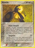Mawile from ex Holon Phantoms