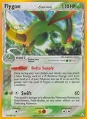 Flygon δ from ex Holon Phantoms